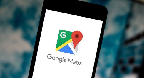 Google Maps help you to avoid COVID-19 - news image on imei.info