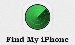 Check the status of the function Find My iPhone - news image on imei.info