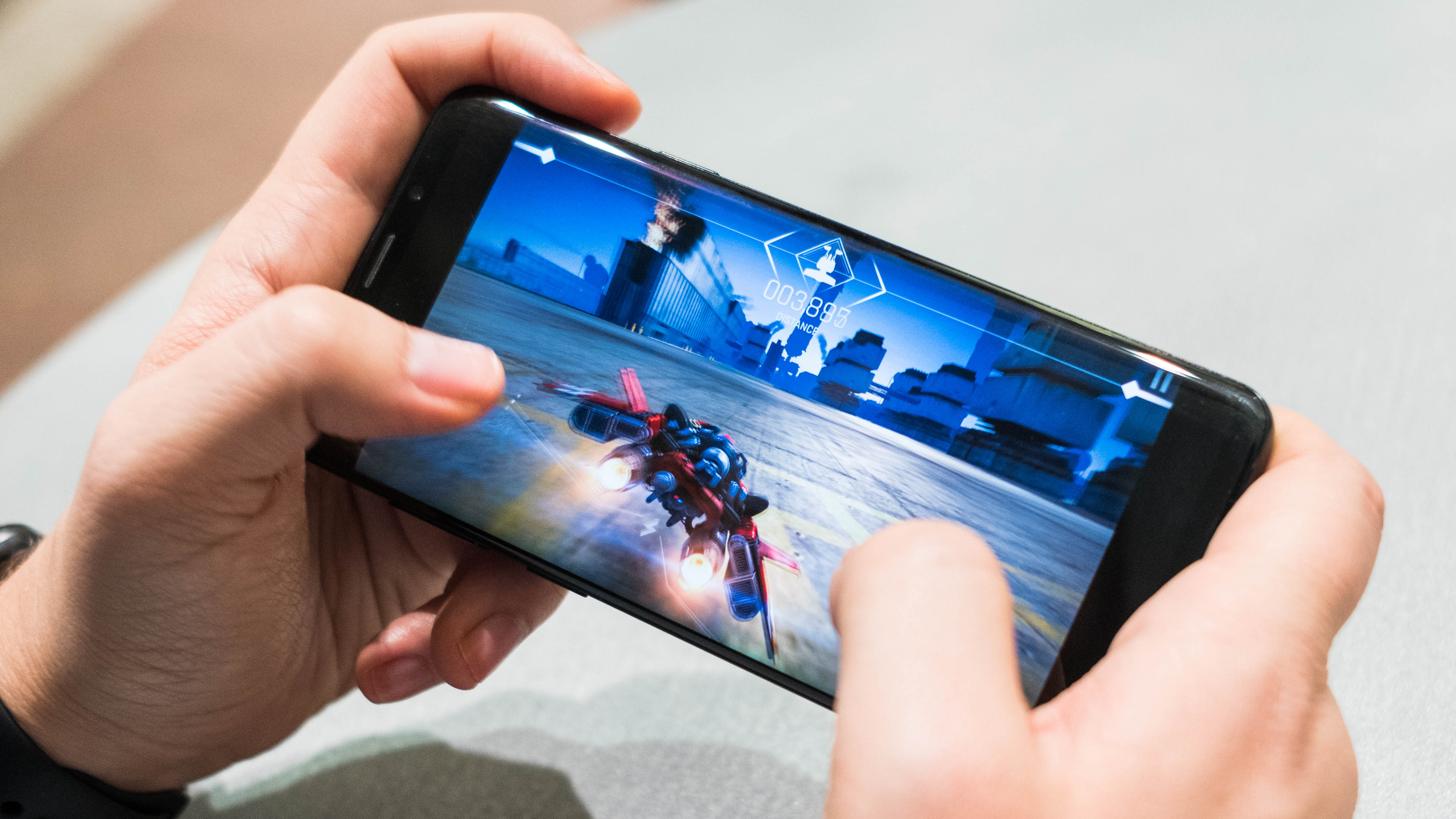 Mobile Games on Android - news image on imei.info