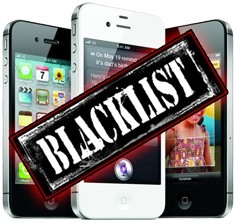 iPhone Black List Checker (Blacklisted / Blocked / Barred / Lost / Stolen) - news image on imei.info