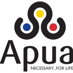 APUA Antigua and Barbuda logo