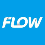 FLOW (Cable & Wireless) Antigua and Barbuda logo