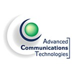 Advanced Communications Technologies Australia logo