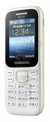IMEI Check SAMSUNG B310E Guru Music 2 on imei.info