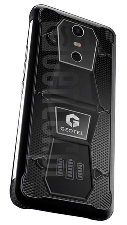 GEOTEL G9000 image on imei.info