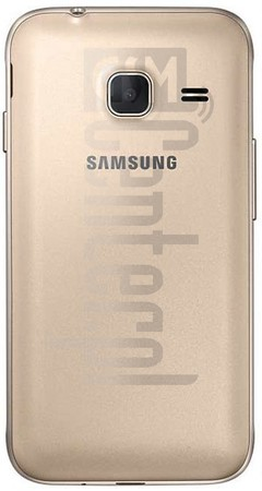 SAMSUNG J106F Galaxy J1 Mini Prime Specification - IMEI info
