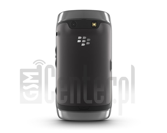 BLACKBERRY 9860 Torch image on imei.info