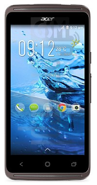 ACER Liquid Z410 image on imei.info