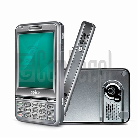 SPICE D1100 image on imei.info
