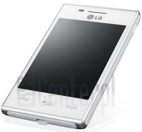 LG T580 image on imei.info