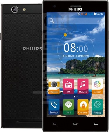 PHILIPS S616 image on imei.info