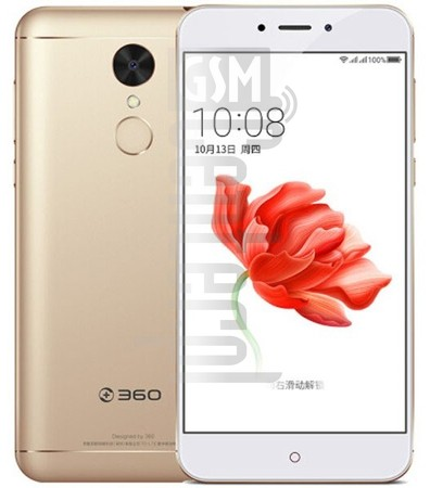 360 N4A image on imei.info