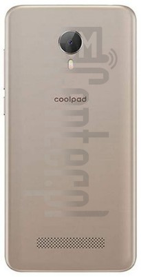 IMEI Check CoolPAD TipTop N2M on imei.info