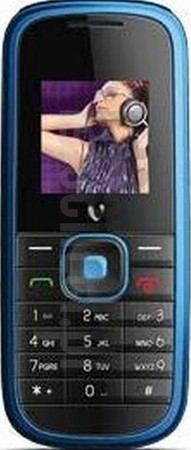 VIDEOCON V1305 image on imei.info