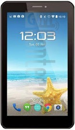 ADVAN E1C 3G Image On Imei