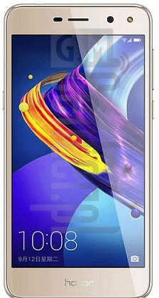 HUAWEI HONOR 6 PLAY image on imei.info