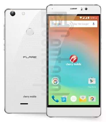 CHERRY MOBILE Flare X2 image on imei.info