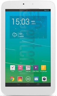 ALCATEL P330A One Touch POP 7S image on imei.info
