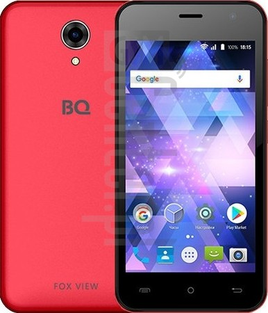 BQ BQ-4585 Fox View image on imei.info