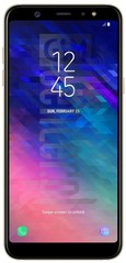 DOWNLOAD FIRMWARE SAMSUNG Galaxy A6+