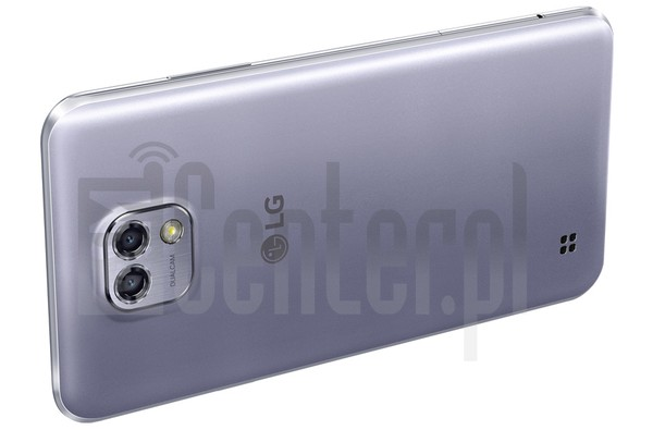 LG X Cam K580Y image on imei.info