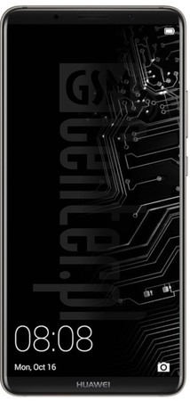 IMEI Check HUAWEI Mate 10 Porsche Design on imei.info