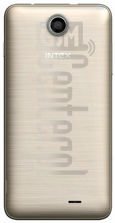 INTEX Aqua Life III image on imei.info