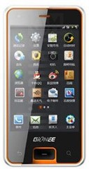 GIONEE GN205 image on imei.info