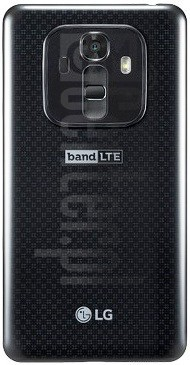 LG Band Play image on imei.info