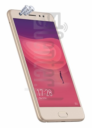 IMEI Check CoolPAD Note 6 on imei.info