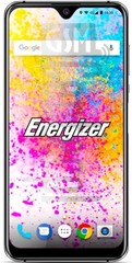 IMEI Check ENERGIZER Ultimate U620S on imei.info
