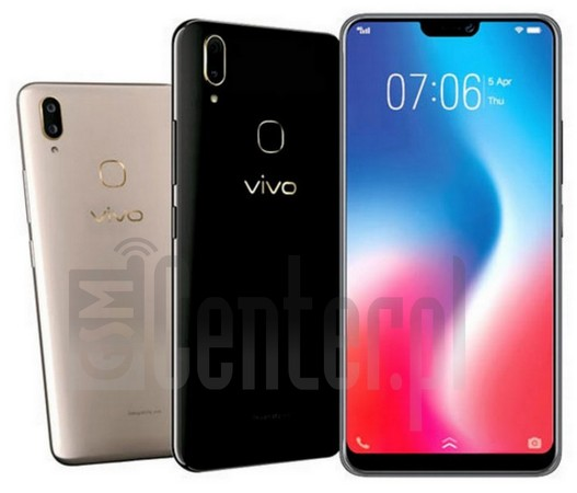 VIVO V9 Youth image on imei.info