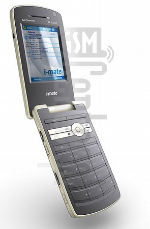 I-MATE Ultimate 9150 image on imei.info
