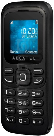 ALCATEL OT-330 image on imei.info