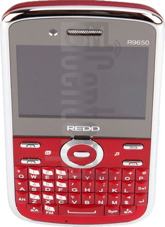 REED R9650 image on imei.info