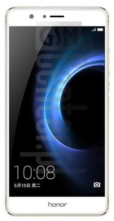 HUAWEI Honor V8 KNT-AL20 image on imei.info