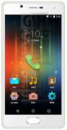 MICROMAX Canvas Unite 4 Plus image on imei.info