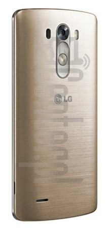 LG G3 (U.S. Cellular) US990 image on imei.info