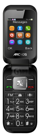 ARCHOS Flip Phone image on imei.info