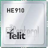 IMEI Check TELIT HE910-EUD on imei.info