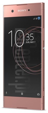 IMEI Check SONY Xperia XA1 on imei.info