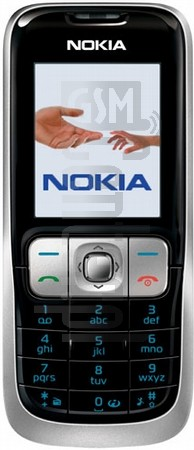 NOKIA 2630 image on imei.info