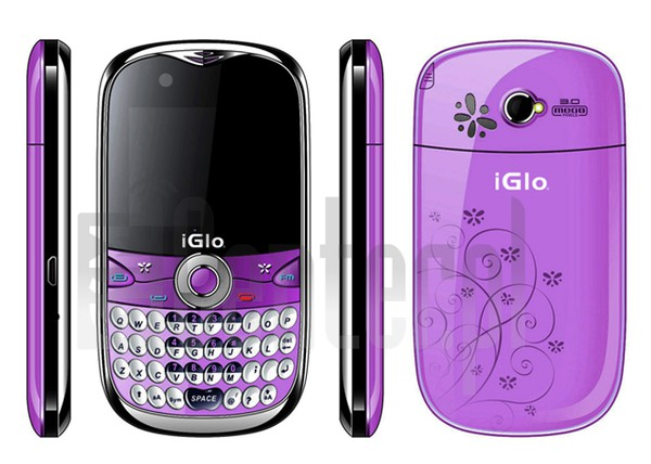 iGlo Q800 image on imei.info