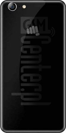 MICROMAX Q4310 Canvas 2 (Chrome Black) image on imei.info