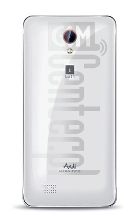 iBALL Andi 4.5C Magnifico image on imei.info