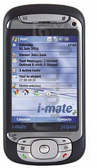 IMEI Check I-MATE JASJAM (HTC Hermes) on imei.info