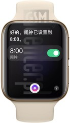 IMEI Check OPPO Watch on imei.info