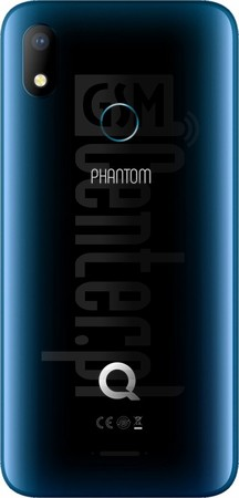 IMEI Check QMOBILE Phantom P1 Pro on imei.info
