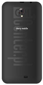 IMEI Check CHERRY MOBILE Flare A2 on imei.info