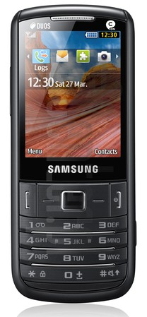 SAMSUNG C3782 Evan image on imei.info